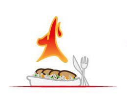 Mr. Hot-Wok Gerichte Ente mit Reis und Soße nach Wahl
