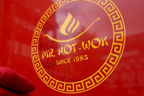 Mr. Hot-Wok Iserlohn